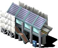 Monorail Station Level 1-SE