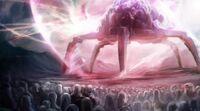 Transcendence VC