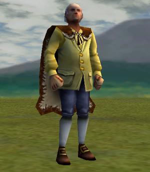 Master Fur Trader (Civ4Col)