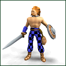 Gallic Swordsman (Civ3)