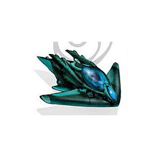 Shrike: Harmony Level 4