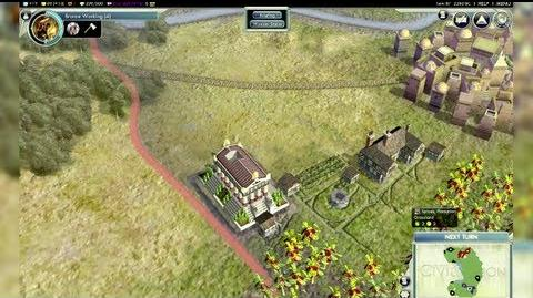 Civilization V - Wonders of the Ancient World (Mac, PC)