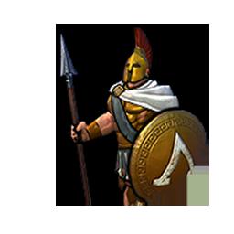 Hoplite (Civ6) | Civilization Wiki | Fandom powered by Wikia