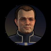 General Vadim Kozlov (CivBE)