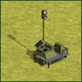 SAM Missile Battery (Civ3)