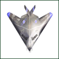 Stealth Fighter (Civ3)