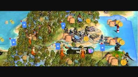 Civilization IV - Unit Dialogue - America