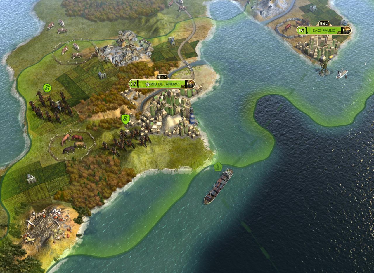 Civilization V: Brave New World | Civilization Wiki ...