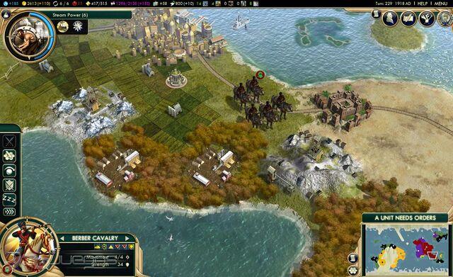 File:Berber Cavalry in game.jpg