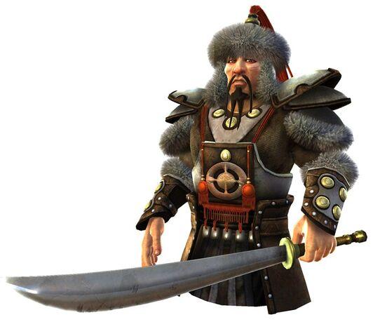 File:Genghis Khan (CivRev).jpg