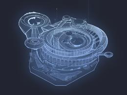 Stellar Codex wonder (CivBE)