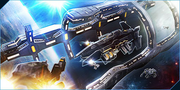 Great Shipyard (Starships)