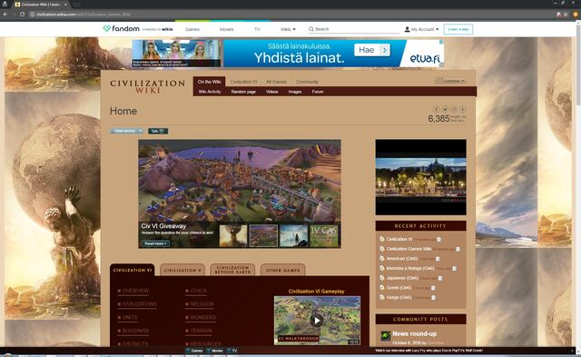 File:CivWiki mainpage background wonky align.jpg