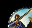 Mandekalu Cavalry (Civ5)