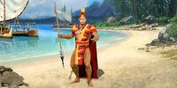 Kamehameha (Civ5)