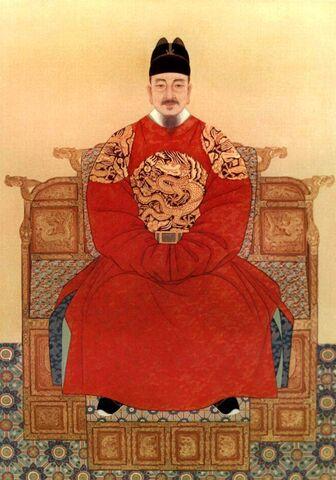 File:Sejong of Joseon.jpg