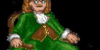 Benjamin Franklin (Col)