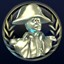 Steam achievement Vivre La Revolution (Civ5)