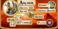 Archer (Civ5)