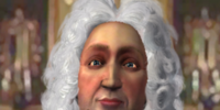 King of England (Civ4Col)
