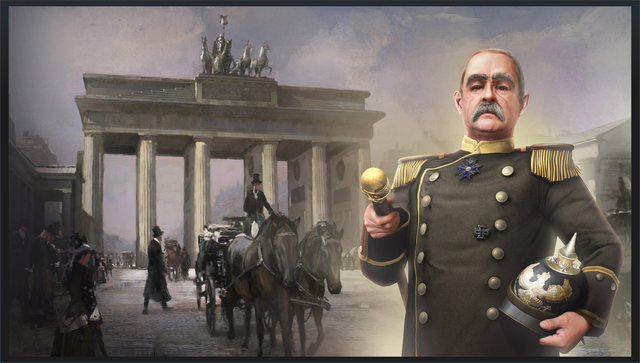 File:Steam trading card large Bismark (Civ5).png