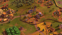 Outback Station in-game (Civ6)