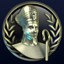 Steam achievement Amongst the Catacombs of Nephren-Ka (Civ5)