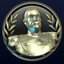 Steam achievement Blood and Iron (Civ5).png