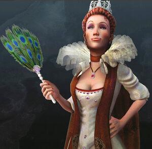 Civilization Revolution DS Queen-Elizabeth-477x467-5c7034eb2685b4ff