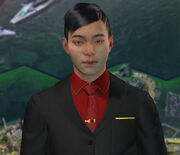 Han Jae-Moon RT