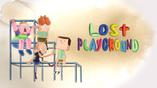 Lost Playground card