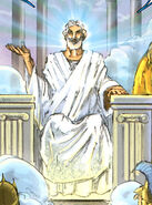 Zeus (comics)