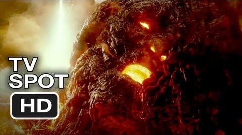 Wrath of the Titans TV SPOT 8 - Sam Worthington Movie (2012) HD