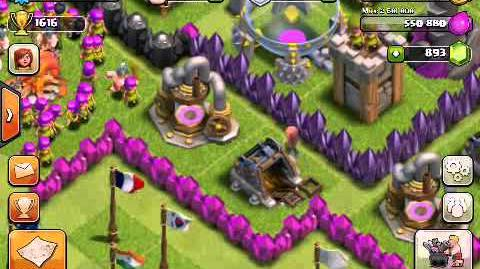 Clash of Clans How-to Wall Breaker AI, Tactics, and Strategy - Base Defense