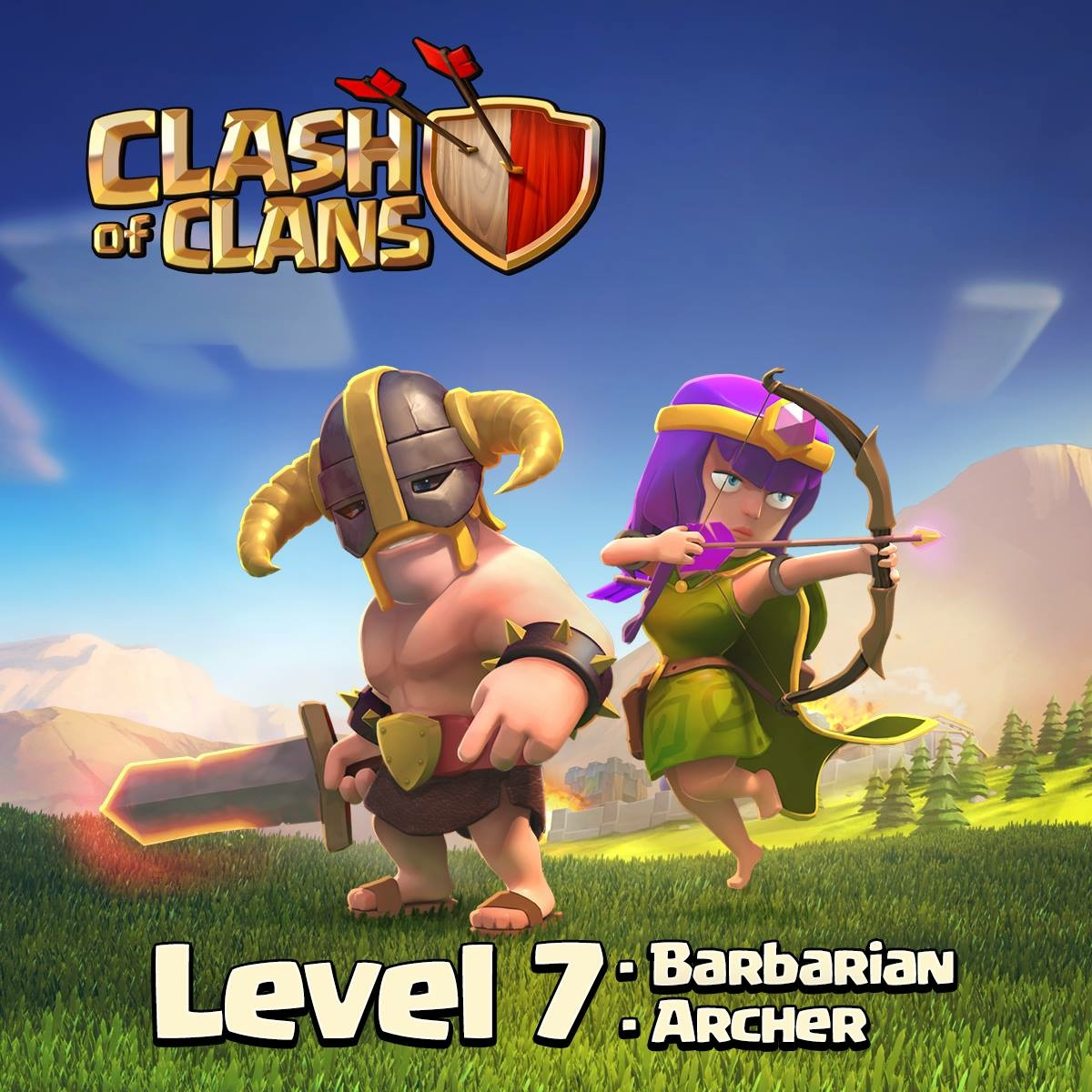 Game Online COC Video Coc