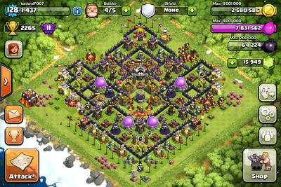 Village Bad128
