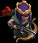 Archer Queen10