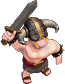 Barbarian | Clash of Clans Wiki | Fandom powered by Wikia