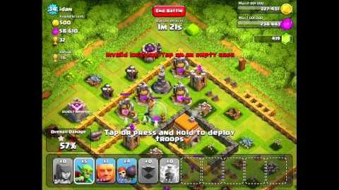 Clash of Clans - Let's Play Episode 21