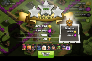 Tournament Raid Loza14