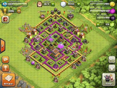 Village farming 033