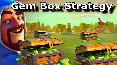 Gem Box Strategy How to get MORE FREE GEMS In-Game!! NO SURVEYS!!