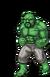 Green lobo