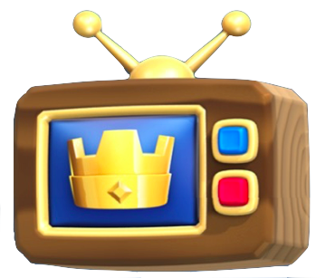 Tv Royale Clash Royale Wikia Fandom Powered By Wikia