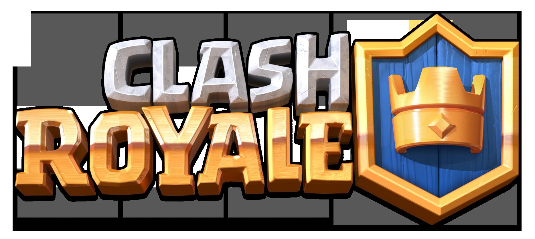Image - ClashRoyaleLogo.png | Clash Royale Wiki | FANDOM ...