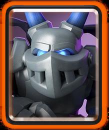 نتیجه تصویری برای Mega Minion clash royale