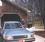 Classic Cars 004