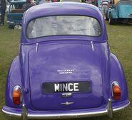 Morris Minor 1000 (2)