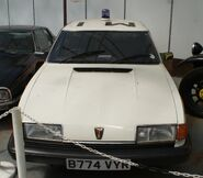 Stondon Motor Museum (109)