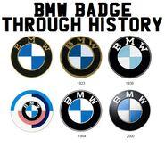 BWM Badges
